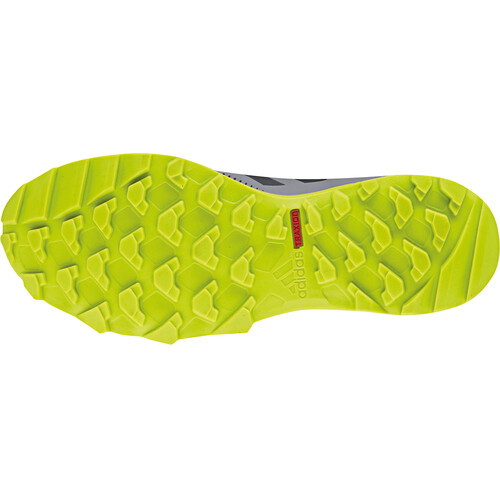 Geniue Stockiste adidas TERREX Tracerocker - Chaussures running Homme - gris sur campz.fr ! Grande Vente Pas Cher En Ligne Meilleur Endroit EzamAKI
